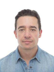 Alberto Aparicio