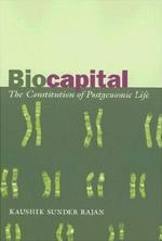"""""""Biocapital"""""""