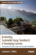 """Accelerating Sustainable Energy Transition(s) in Developing Countries"""