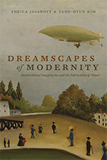 """Dreamscapes of Modernity"""