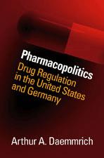"""""""Pharmacopolitics"""""""