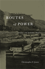 """Routes of Power"""