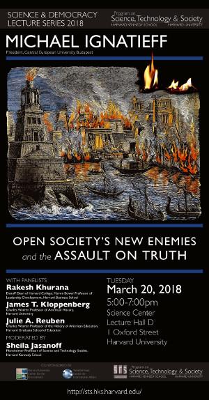 Michael Ignatieff poster